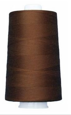 OM3032 Omni Mahogany Poly Wrapped Poly Core 40 wt 6000 yards
