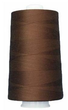 OM3034 Omni Brownstone Poly Wrapped Poly Core 40 wt 6000 yards