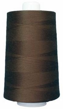 OM3035 Omni Brown Bear Poly Wrapped Poly Core 40 wt 6000 yards