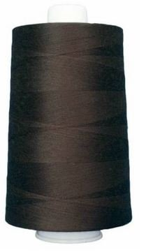 OM3037 Omni Molasses Poly Wrapped Poly Core 40 wt 6000 yards
