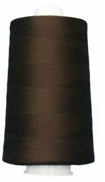 OM3038 Omni Black Walnut Poly Wrapped Poly Core 40 wt 6000 yards
