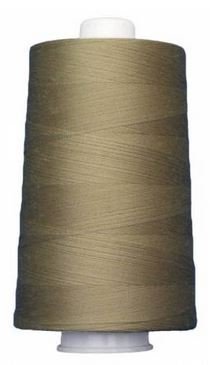 OM3042 Omni Vanilla Wafer, Poly wrapped Poly Core 40 wt 6000 yards