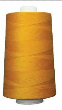 OM3053 Omni School Bus Poly wrapped Poly Core 40 wt 6000 yards