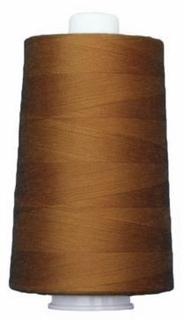 OM3054 Omni Hazelnut Poly wrapped Poly Core 40 wt 6000 yards