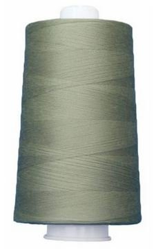 OM3059 Omni Light Sage Poly Wrapped Poly Core 40 wt 6000 yards