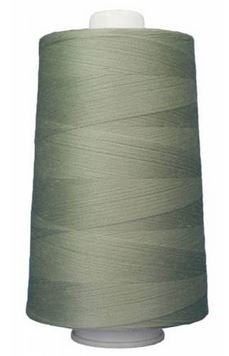 OM3060 Omni Whisper Green Poly Wrapped Poly Core 40 wt 6000 yards