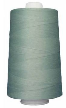 OM3070 Omni Fountain Mist Green Poly Wrapped Poly Core 40 wt 6000 yards