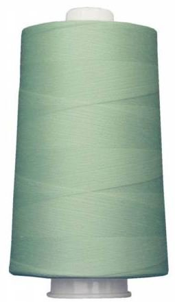 OM3072 Omni Blue Spruce Poly Wrapped Poly Core 40 wt 6000 yards