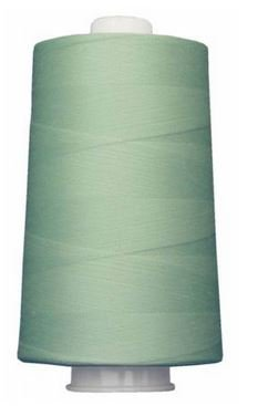 OM3073 Omni Sea Mist Poly wrapped Poly Core 40 wt 6000 yards
