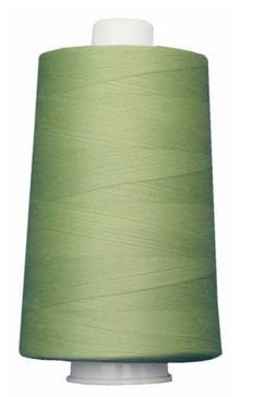 OM3081 Omni Citrus Mint Poly wrapped Poly Core 40 wt 6000 yards