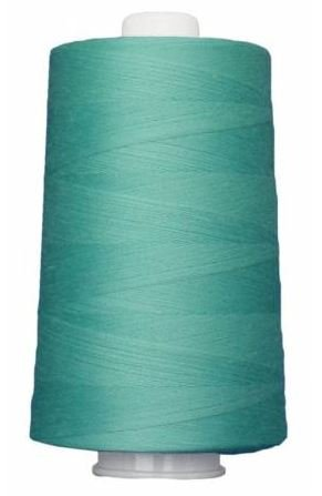 OM3094 Omni Wintergreen Poly Wrapped Poly Core 40 wt 6000 yards