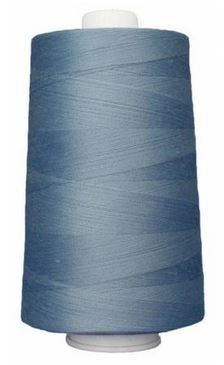 OM3100 Omni Little Boy Blue, Poly wrapped Poly Core 40 wt 6000 yards