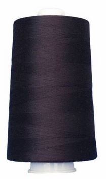 OM3119 Omni Dark Purple, Poly wrapped Poly Core 40 wt 6000 yards