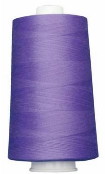 OM3125 Omni Purplelicious, Poly wrapped Poly Core 40 wt 6000 yards