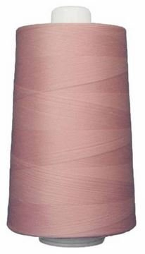 OM3129 Omni Baby Pink, Poly wrapped Poly Core 40 wt 6000 yards