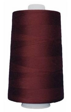 OM3145 Omni Redstone Poly wrapped Poly Core 40 wt 6000 yards