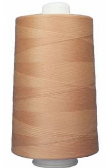 OM3148 Omni Bahama Sand Poly wrapped Poly Core 40 wt 6000 yards