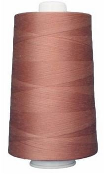OM3150 Omni Western Pink Poly wrapped Poly Core 40 wt 6000 yards