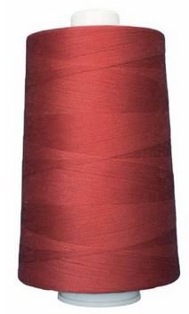 OM3152 Omni Climbing Rose Poly wrapped Poly Core 40 wt 6000 yards