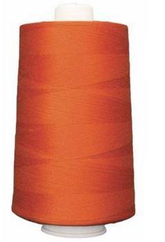 OM3154 Omni Orange Peel Poly wrapped Poly Core 40 wt 6000 yards