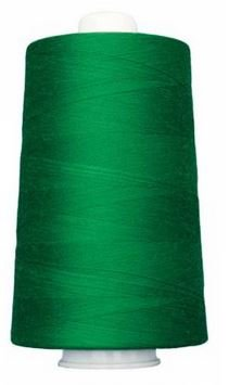 OM3168 Omni Greenleaves Poly wrapped Poly Core 40 wt 6000 yards