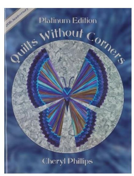 PA PQWC, Cheryl Phillips, Quilts Without Corners