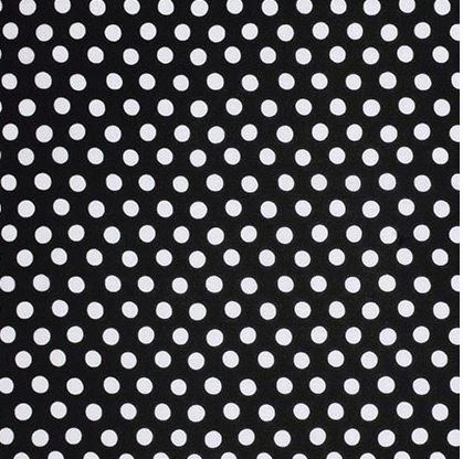 PWGP070-NOIRX Free Spirit Kaffe Fassett Spot Black