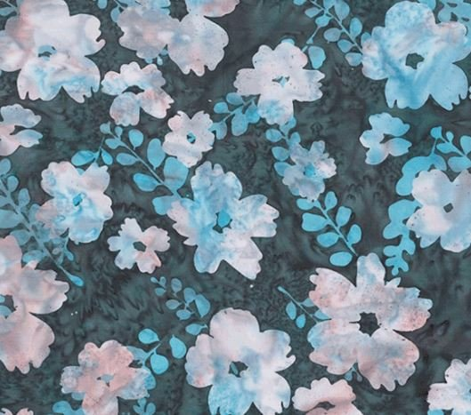 R2222-491 Hoffman of California Batik, Taffy