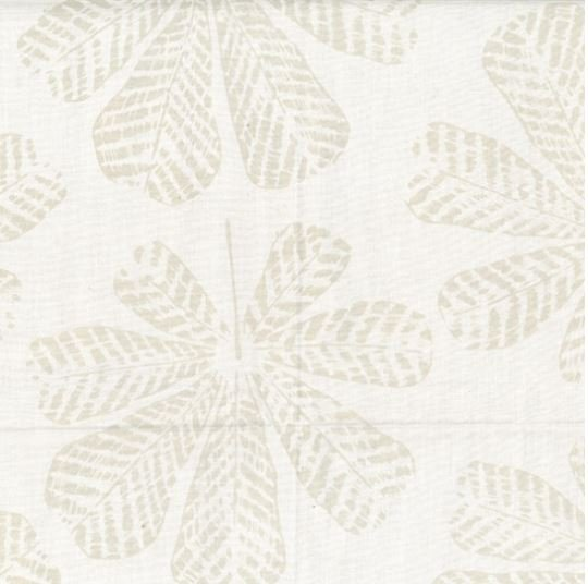 R2250-265 Hoffman of California, Batik, Textured Big Leaf Oyster