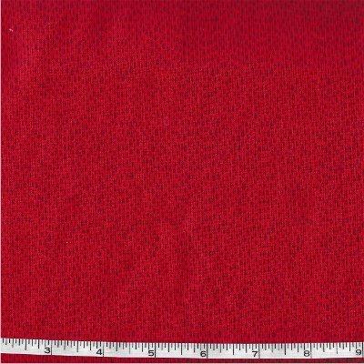 C1480-CHY Timeless Treasures Rain Drop Blender Cherry Red