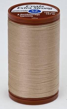 S9648240 Coats Extra Strong 100% Nylon Upholstery Thread Hemp