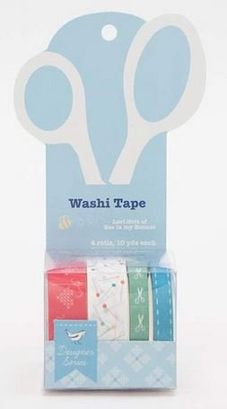 ST-9839 Lori Holt Washi Tape