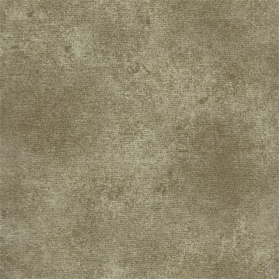 SUEW-115EG P&B Textiles Suede 115 Wide Backing  Sage Green and Brown