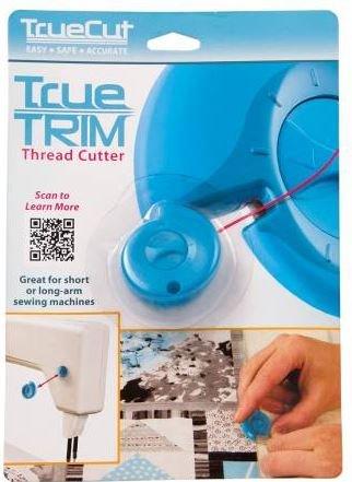 TC-01-1008, TruCut, True Trim Thread Cutter.