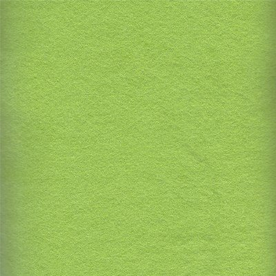 TOY002-0715 Woolfelt 36 Wide Chartreuse 25% Wool 65% Rayon