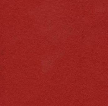 TOY002-0943 Woolfelt 36 Wide Bright Red 25% Wool 65% Rayon