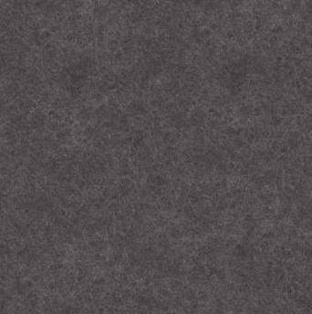 TOY002-2003 Woolfelt 36 Wide Licorice 25% Wool 65% Rayon