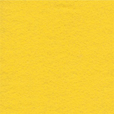 WCF001-414 Woolfelt 36 Wide Yellow 20% Wool 80% Rayon
