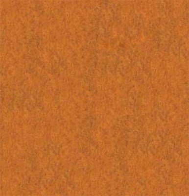 WCF001-0650 National Nonwoven Woolfelt 36 Wide Pumpkin Spice 20% Wool 80% Rayon
