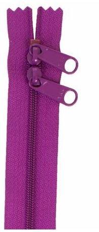 ZIP30-245 By Annie Double Slide Handbag Zipper 30 inch Tahiti