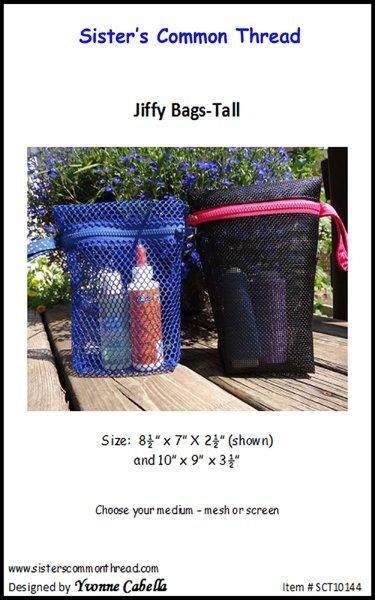 Jiffy Bags - Tall Pattern