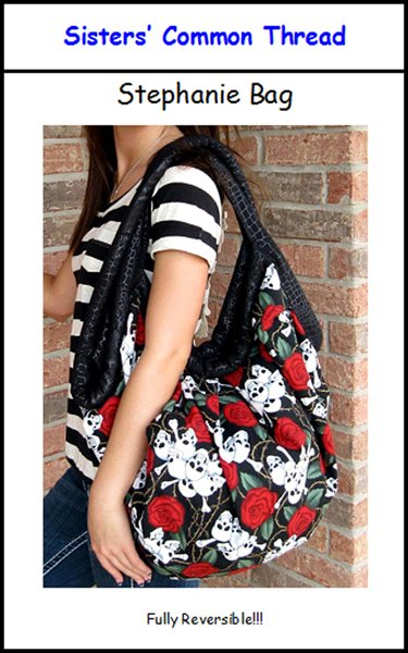 Stephanie Bag Pattern