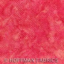 Batik Bali Chop L2601-224 Poppy Hoffman Batiks `