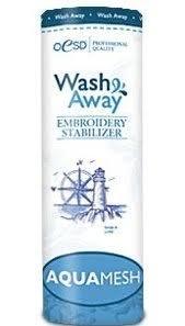 Aquamesh Wash Away Stabilizer HBWAM-20 `