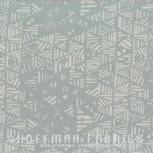 114-483 Fog Hoffman Batik Indah Batik `