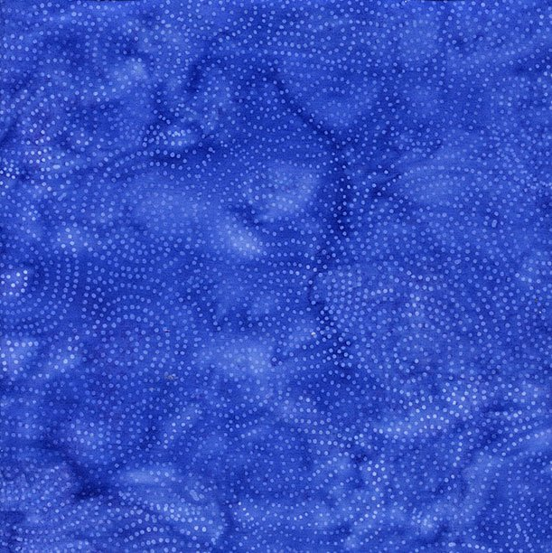 Batik Blueberry 121732565 Paisley Dot Blueberry Island Batiks `