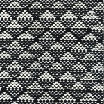 Batik 115-163-Zebra Hoffman Batiks '