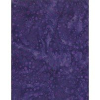 22193 660 Dark Purple Fireworks Wilmington Batiks `