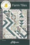 Farm Tiles Quilt Pattern NH1946 '