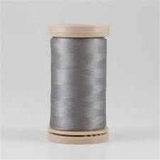 QS 80 wt Para Cotton Poly 0800 White Spool  `